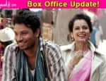 Tanu Weds Manu Returns box office collection: Kangana Ranaut starrer earns Rs 70.02 crore, records the highest first week collection in 2015!