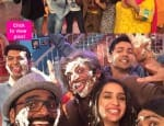 Comedy Nights With Kapil: Have you seen Varun Dhawan and Shraddha Kapoor's cake smeared faces?