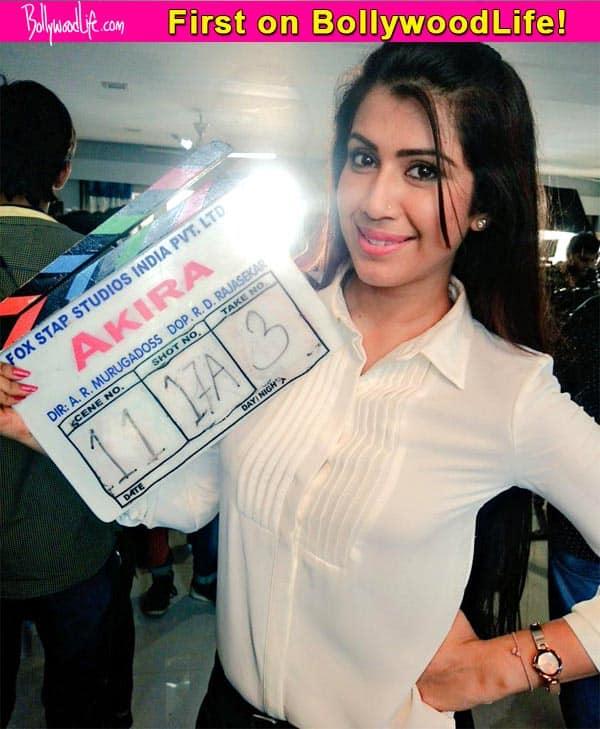 Karan Patel's wife Ankita Bhargava to make her Bollywood debut with Sonakshi Sinha!