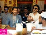 Ranveer Singh, Farhan Akhtar, Anil Kapoor's surprising detour while en route to Dil Dhadakne Dopromotions!