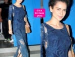 Kangana Ranaut enjoys some fun time post success of Tanu Weds Manu Returns- view pics!