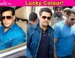 Salman Khan hit-and-run case: Will the actor again wear blue for the final verdicttomorrow?