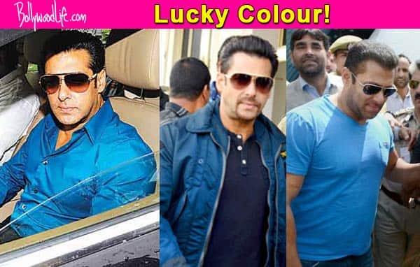 Salman Khan hit-and-run case: Will the actor again wear blue for the final verdict tomorrow?