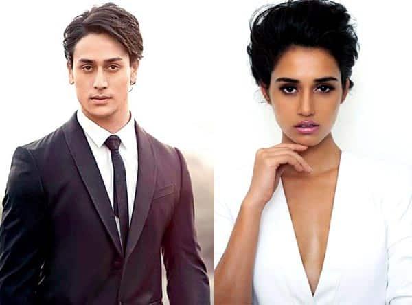 Tiger Shroff to NOT romance newbie Disha Patani in Baaghi?