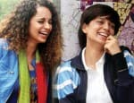 Tanu Weds Manu Returns box office update: The Kangana Ranaut starrer makes a few records on its way to 100 crore!
