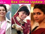 Tanu Weds Manu Returns Box office collection: Kangana Ranaut's movie likely to become the highest overseas grosser of 2015 and beat Deepika Padukone's Piku!