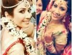 Candid moments from Karan Patel and Ankita Bhargava's grand wedding – viewpics!