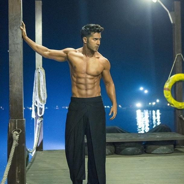 Varun Dhawan to do a Tandav in ABCD 2