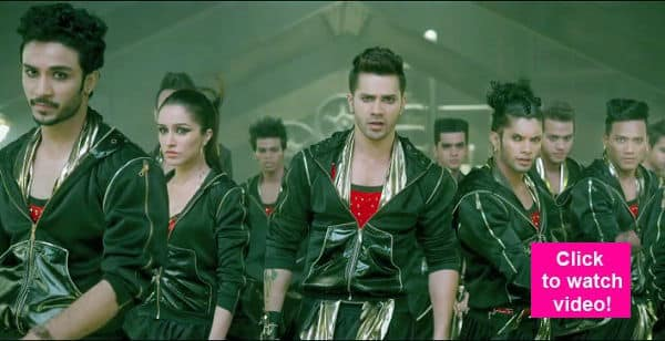 ABCD 2 song Bezubaan Phir Se: We bet you haven't seen anything like this Varun Dhawan and Shraddha Kapoor number before!