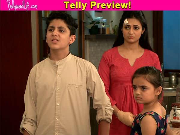 Yeh Hai Mohabbatein: Ishita to catch Aditya watching porn at a party?