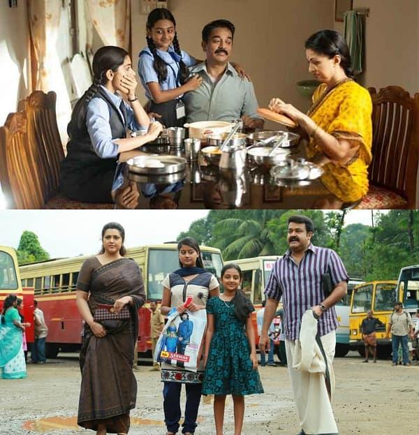 Kamal Haasan's Papanasam is more emotional than Mohanlal's Drishyam, says director!