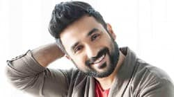 Stand-up comedian Vir Das will train you to be an entrepreneur in an upcoming show!