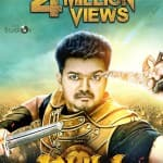 Illayathalapathy Vijay's Puli teaser crosses over 4 million views!