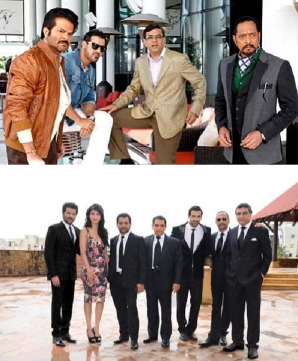 John Abraham, Anil Kapoor, Shruti Haasan's Welcome Back to release on September 4!