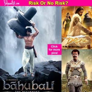 Is SS Rajamouli's Baahubali worth Rs 250 crore gamble?