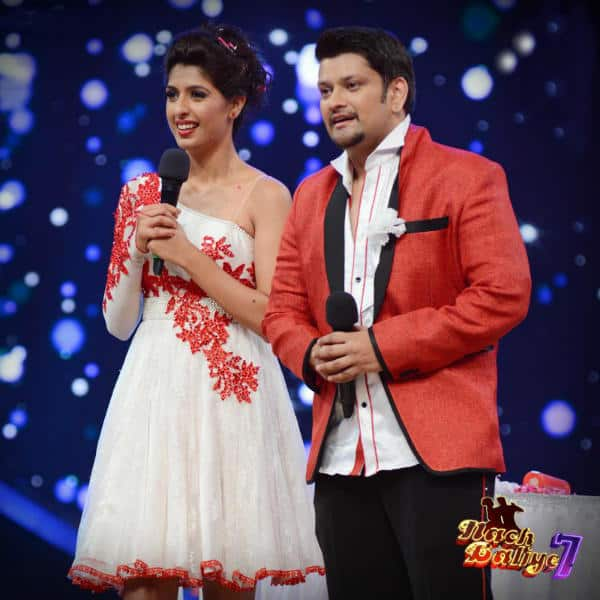 Nach Baliye 7: Aishwarya Sakhuja and Rohit Nag eliminated!