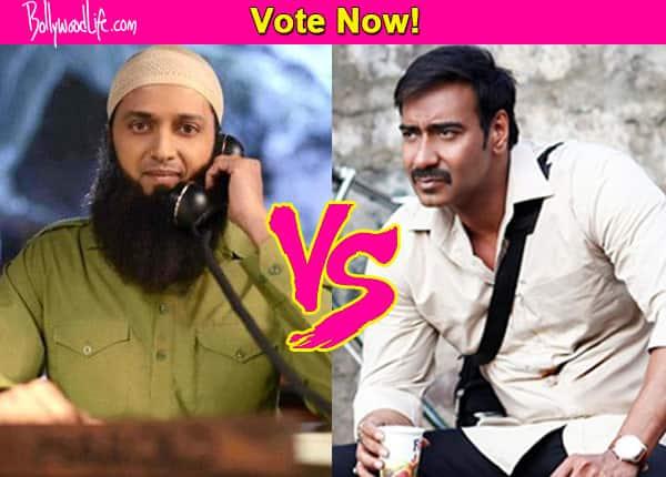 Ajay Devgn's Drishyam or Riteish Deshmukh's Bangistan – which film will you watch on July 31? Vote!