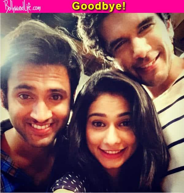 Nisha Aur Uske Cousins' Viraj aka Taher Shabbir and Mishkat Varma's romantic Dubsmash video