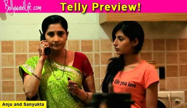 Sadda Haq: Sanyukta to lose her mom forever!