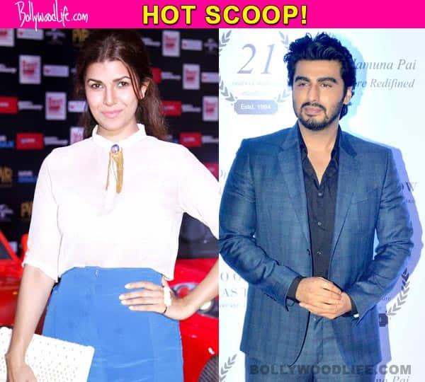 Nimrat Kaur opposite Arjun Kapoor in Shimit Amin's next!
