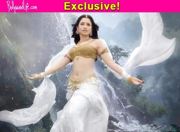 Tamannaah: Salman Khan's Bajrangi Bhaijaan will not be a threat to Baahubali!