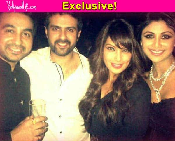 Did Bipasha Basu skip Shilpa Shetty Kundra's birthday party because of Harman Baweja?