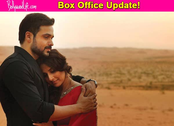 Hamari Adhuri Kahani box office collection: The Emraan Hashmi – Vidya Balan starrer collects Rs 27.12 crore in 1 week