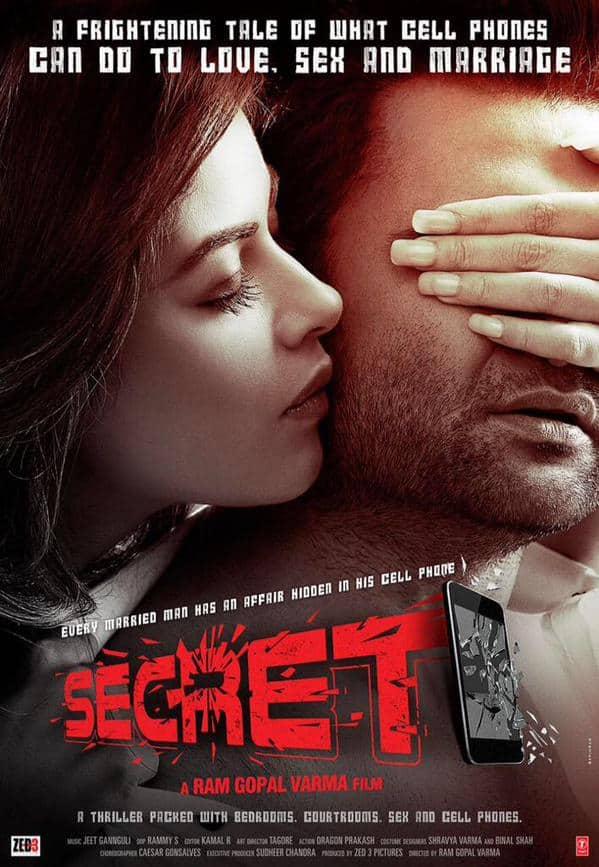 Ram Gopal Varma to make a Bollywood comeback with Sachiin Joshi's Secret!
