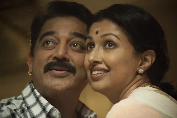 Papanasam song Yeya En Kottikkaaraa: Kamal Haasan and Gauthami play perfect couple in this melodious duet!