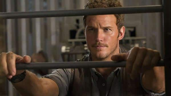 Chris Pratt definitely on the ship for a few more Jurassic World sequels!
