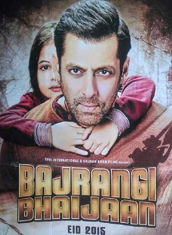 Bajrangi Bhaijaan new poster: Salman Khan shines as messiah of the ...