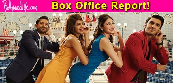 Dil Dhadakne Do box office collection: Priyanka Chopra, Ranveer Singh and Anushka Sharma starrer rakes in Rs 56.10 crore in the first week!
