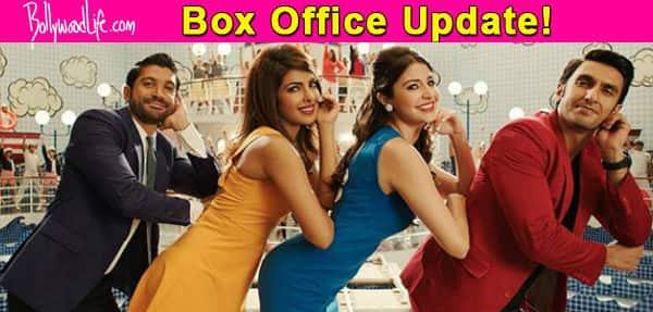 Dil Dhadakne Do box office update: Priyanka Chopra- Ranveer Singh's latest flick makes Rs 10.53 crores on Day 1!
