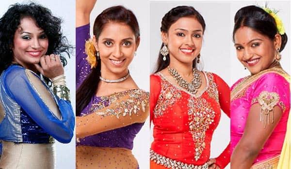DID Super Moms: Harpreet Khatri, Sneha Adapawar, Dipashree Chatterjee and Soumya Shree make it to the finale