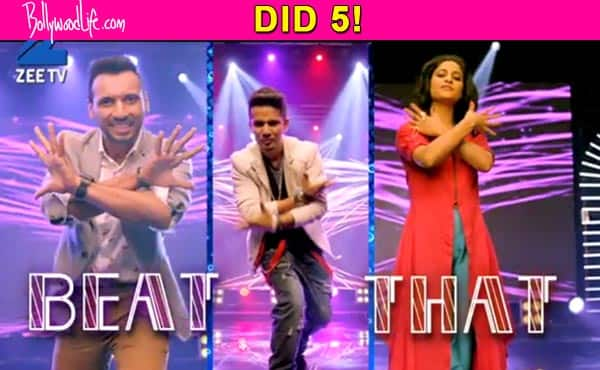 Dance India Dance 5: The show is back with a BANG  – watch promo!