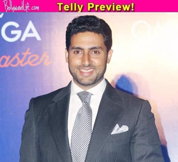 Diya Aur Baati Hum: Abhishek Bachchan to come on board?