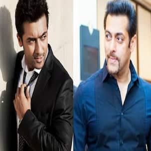 Suriya follows Salman Khan's footsteps!