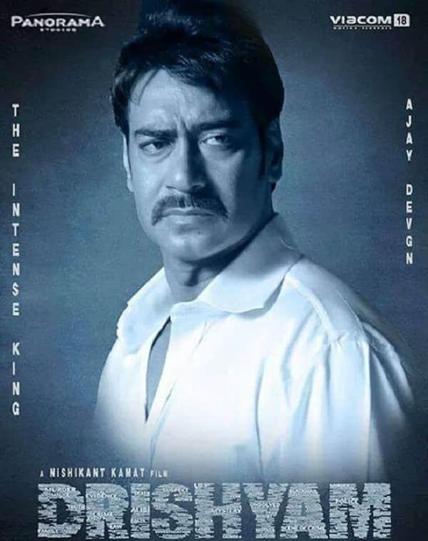 Ajay Devgn's Drishyam trailer crosses 2 million views!