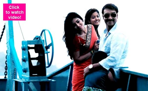Drishyam teaser trailer: Ajay Devgn's story has a lot more than what meets the eye!
