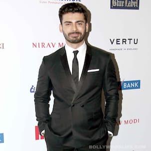 WOW! Fawad Khan to don a comic avatar in Aaja Sajna Miliye Juliye