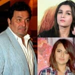 Rishi Kapoor's troll on Alia Bhatt and Sonakshi Sinha enrages fans!