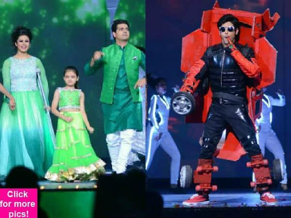 Star Parivaar Awards 2015: Divyanka Tripathi, Shivin Narang, Hina Khan- 5 performances to look forward to!