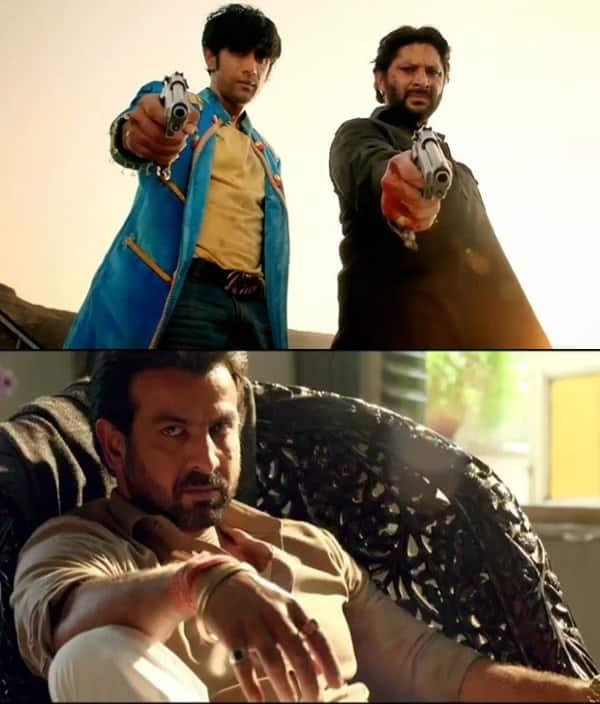 Want to show Arshad Warsi-Ronit Roy-Amit Sadh's Guddu Rangeela to Jolly LLB cast, says Subhash Kapoor!