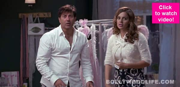 I Love NY trailer: Here's why Sunny Deol will be excited and Kangana Ranaut will cringe!