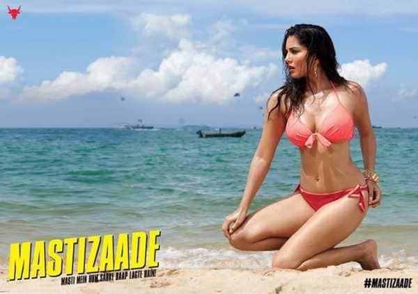 FCAT refuses to certify Sunny Leone Mastizaade!