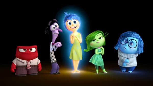 Will Inside Out be Disney's big shot for the best animated feature at next year's Oscars?