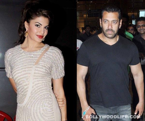 OMG: Jacqueline Fernandez 'KICKED' out of Salman Khan's Kick sequel?