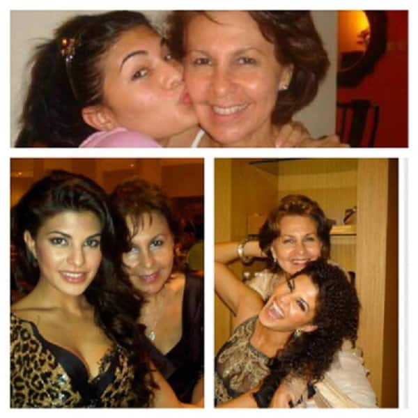 Jacqueline Fernandez to buy a house for her mom in Malaysia!