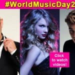 World Music Day 2015: Justin Bieber, Taylor Swift, Pitbull- 10 Hollywood artists whose songs should be copied by Bollywood!