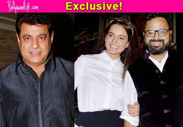 I have nothing against Gajendra Chauhan, says Kangana Ranaut's Katti Batti director Nikhil Advani!
